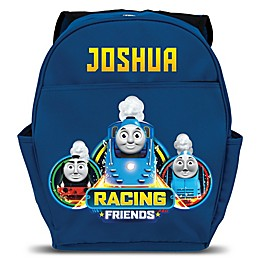 Thomas & Friends™ Racing Friends Youth Backpack in Blue