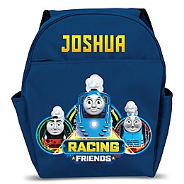 Thomas & Friends™ Racing Friends Toddler Backpack in Blue