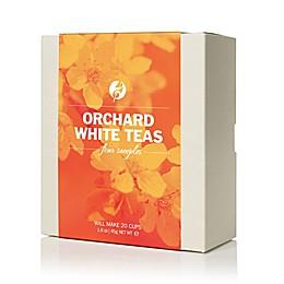 adagio teas Orchard White Loose Leaf Tea Sampler