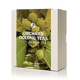 adagio teas Orchard Oolong Loose Leaf Tea Sampler