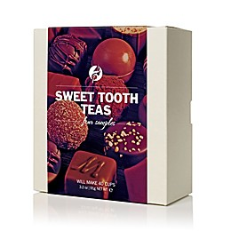adagio teas Sweet Tooth Loose Leaf Tea Sampler