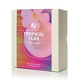 adagio teas Tropical Loose Leaf Tea Sampler