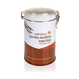 adagio teas Cold-Brew Vanilla Rooibos Iced Tea