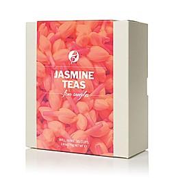 Adagio Teas Jasmine Loose Leaf Tea Sampler