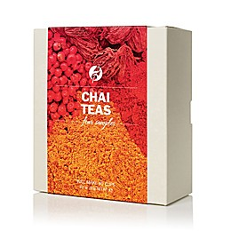 adagio teas Chai Loose Leaf Tea Sampler