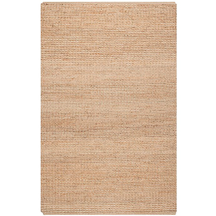 Alternate image 1 for Safavieh Natural Fiber Chelsea Rug in Natural