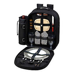 Picnic at Ascot 2-Person Picnic Backpack