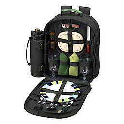 Picnic at Ascot 2-Person Picnic Backpack