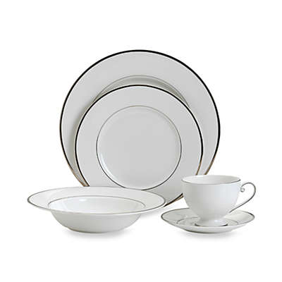 Mikasa® Cameo Platinum Dinnerware Collection