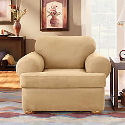 Chair & Recliner Slipcovers, Dining Room Chair Covers | Bed ...