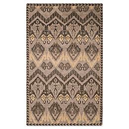 Safavieh Kenya Geometric Tribal Rug in Gold/Beige