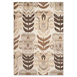 Safavieh Kenya Abstract Area Rug in Natural