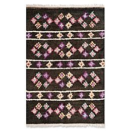 Safavieh Kenya Floral Multicolor Area Rug