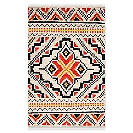 Safavieh Kenya Tribal Multicolor Area Rug