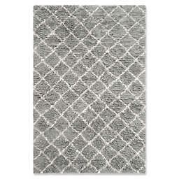 Safavieh Kenya Faded Diamond Area Rug