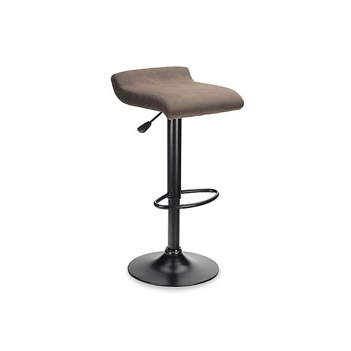 Backless Padded Air Lift Stool Bed Bath And Beyond Canada