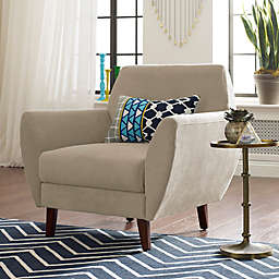 Elle Décor Amelie Living Room Seating Collection