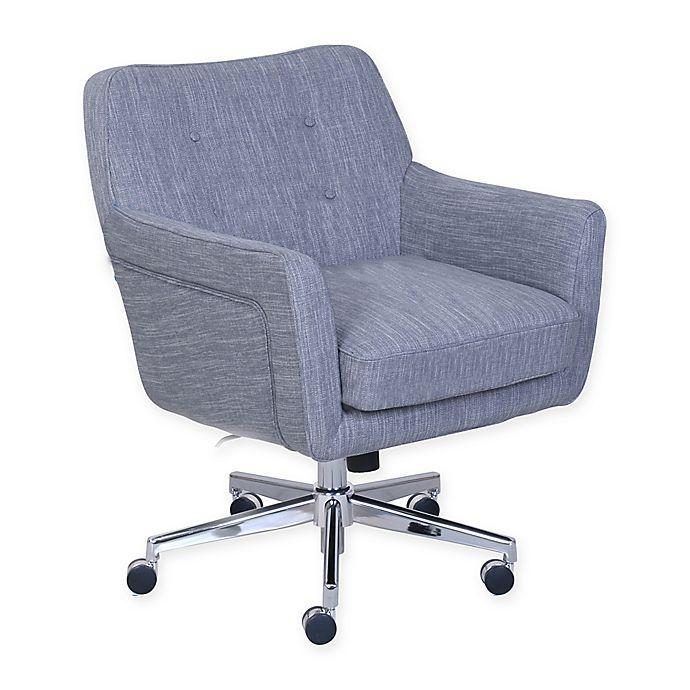 acaadcac20a1 Serta® Ashland Home Office Chair | Bed Bath & Beyond
