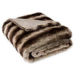 Safavieh Coco Striped Throw Blanket