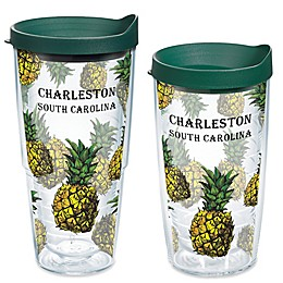Tervis® American Pride Charleston Pineapple Wrap Tumbler with Lid