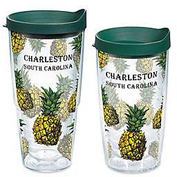 Tervis® American Pride Charleston Pineapple Wrap Tumbler with Lid
