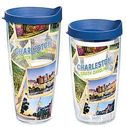 Tervis® American Pride Charleston Collage Wrap Tumbler with Lid