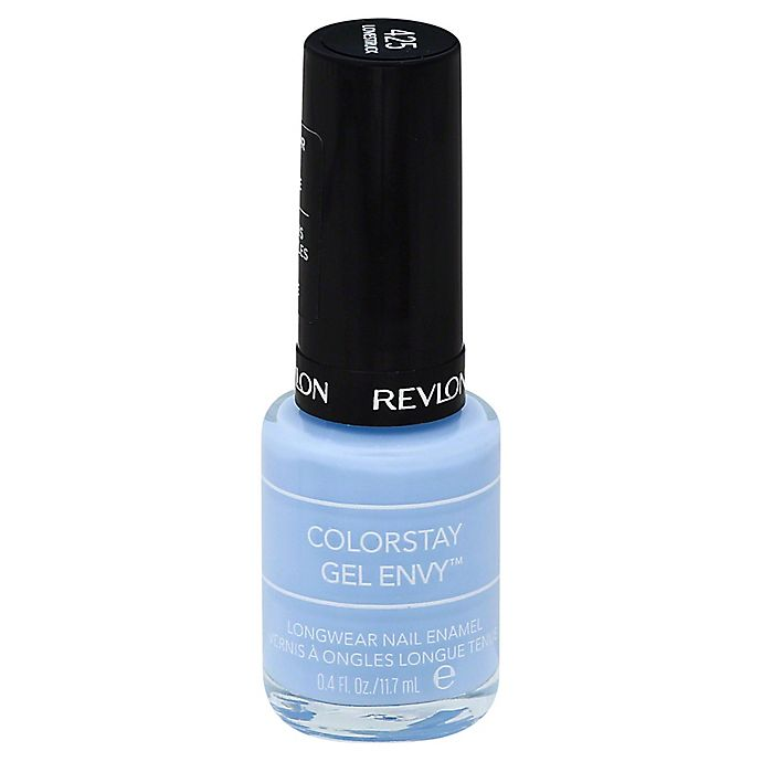 Revlon 174 Colorstay Gel Envy Nail Enamel In Lovestruck Bed Bath Amp Beyond