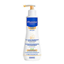 Mustela® Nourishing Cleansing Gel with Cold Cream