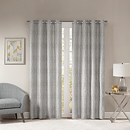 Templeton Grommet Top Window Curtain Panel