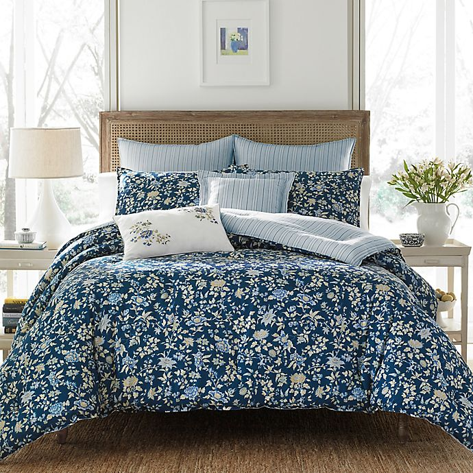 Laura Ashley Furniture Stores: Laura Ashley® Stella Comforter Set