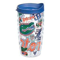Tervis® University of Florida 10 oz. Wavy Wrap Tumbler with Lid