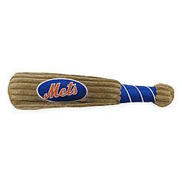 MLB New York Mets Baseball Bat Pet Toy