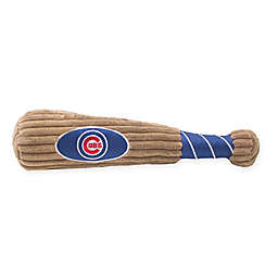 MLB Chicago Cubs Baseball Bat Pet Toy