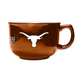 University of Texas 32 oz. Soup Mug