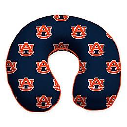 Auburn University Plush Microfiber Travel Pillow