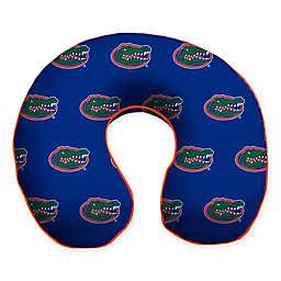University of Florida Plush Microfiber Travel Pillow