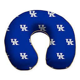 University of Kentucky Plush Microfiber Travel Pillow