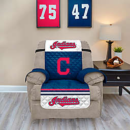 MLB Cleveland Indians Recliner Protector