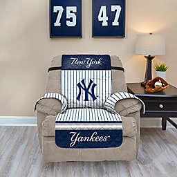MLB New York Yankees Recliner Protector