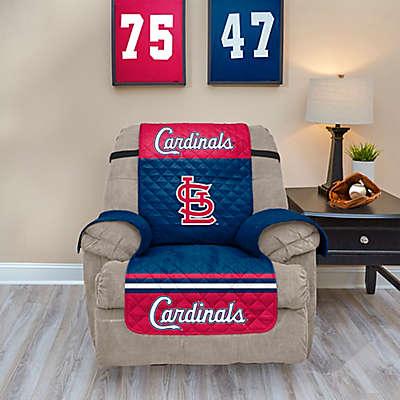MLB St. Louis Cardinals Recliner Protector