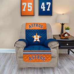 MLB Houston Astros Recliner Protector