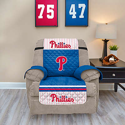 MLB Philadelphia Phillies Recliner Protector