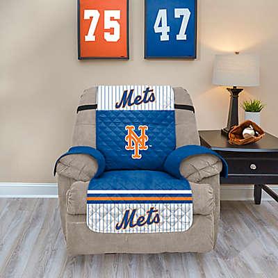 MLB New York Mets Recliner Protector