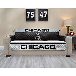 MLB Chicago White Sox Sofa Cover