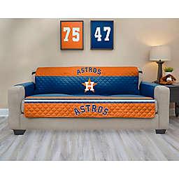MLB Houston Astros Sofa Cover