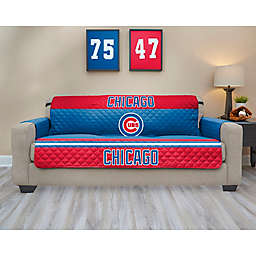 MLB Chicago Cubs Sofa Cover