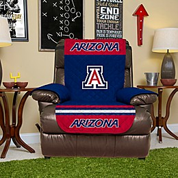University of Arizona Recliner Cover