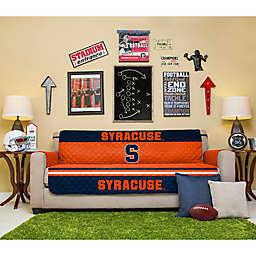 Syracuse University Sofa Cover