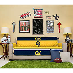 University of California Berkeley Sofa Cover