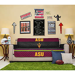 Arizona State University Sofa Cover